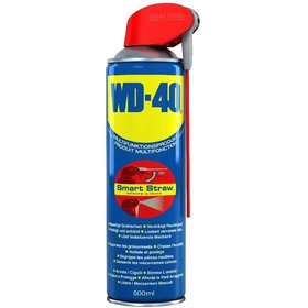 WD-40® - Multifunktionsprodukt Smart Straw™ 500ml Spraydose