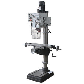 OPTIMUM® - OPTIdrill DH40CTP / 400V/3Ph/50Hz Bohrmaschine