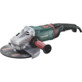 metabo® - Winkelschleifer WE 24-230 MVT, Karton, Metabo