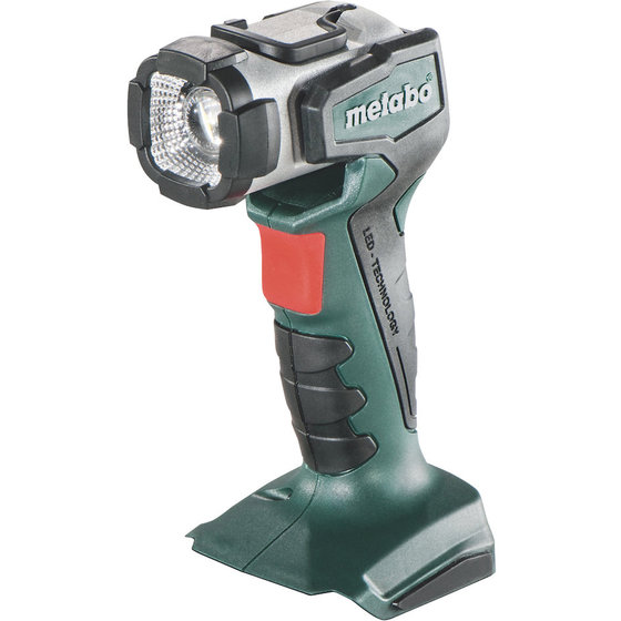 metabo® Akku-Lampe ULA 14.4-18 LED