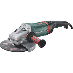 metabo® - Winkelschleifer WE 24-230 MVT Quick, Karton, Metabo
