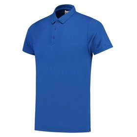 Tricorp - Poloshirt Cooldry Bambus Slim Fit 201001 Royalblue Gr. 2XL