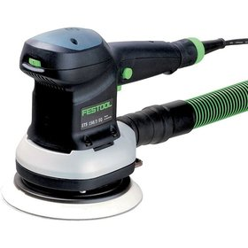 Festool - Exzenterschleifer ETS 150/3 EQ-Plus