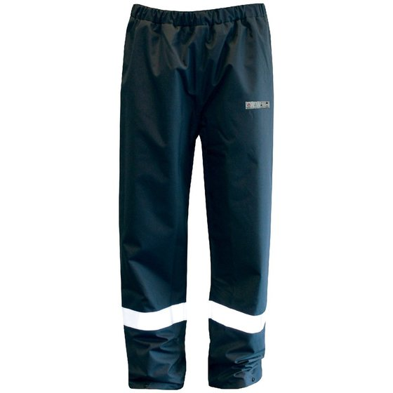 M-Safe(R) - Hose Multinorm- blau- Gr- M
