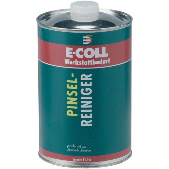 1 Liter Dose Pinselreiniger von E-Coll