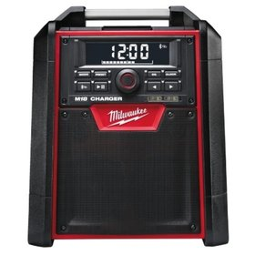 Milwaukee® - M18RC-0 AKKU-RADIO IN2