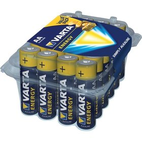 VARTA® - Batterie Energy AA 24er Box
