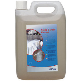 Nilfisk - STONE & WOOD CLEANER VPE 4x 2,5L