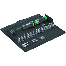 Wera® - Bicycle Set Torque 1, 16-teilig