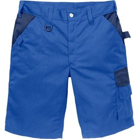 KANSAS® - Shorts Icon Cool 2119, königsblau/marineblau, C52