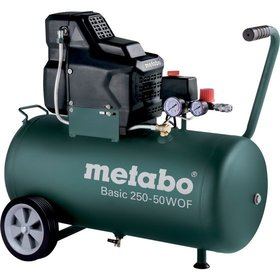 metabo® - Kompressor Basic 250-50 W