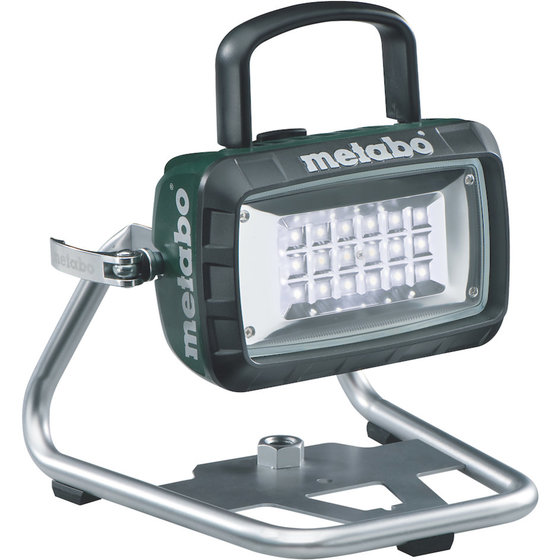 metabo®  Akku-Lampe BSA 14.4-18 LED