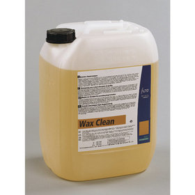 Nilfisk - WAX CLEAN 4 x 2,5 l