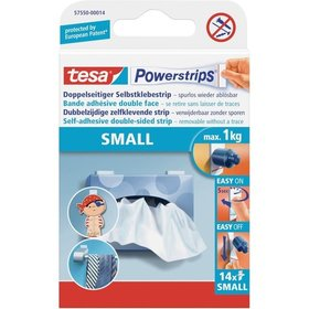 tesa® Powerstrips Small
