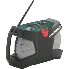 metabo® - Radio PowerMaxx RC