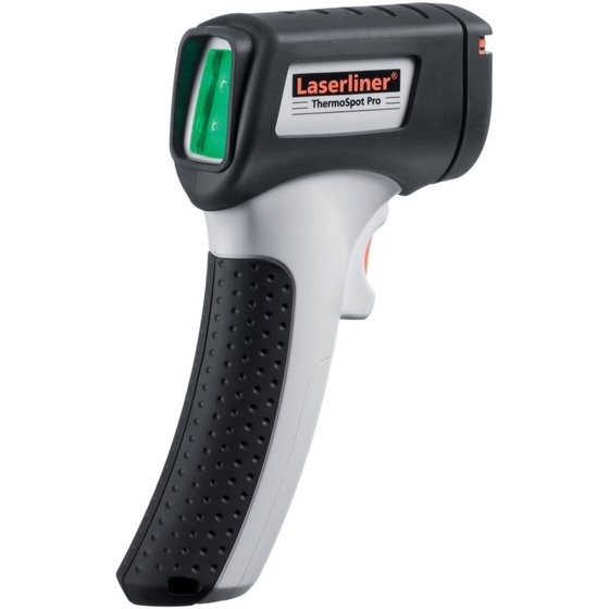Laserliner®  Infrarot-Thermometer Termo Spot Pro