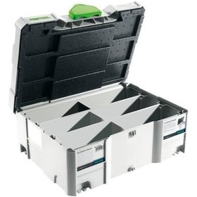 SYSTAINER T-LOC SORT-SYS DOMINO