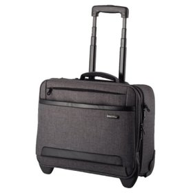 LIGHTPAK® - LIGHTPAK Business Laptop Trolley ARKON 46134 Polyester gr