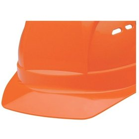 SCHUBERTH - Bauhelm EuroGuard I/79 GY orange 53-61cm