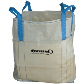FORMAT -  Container Big Bag mit 2 Schl. 06010299