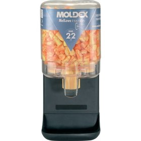 MOLDEX® - Spender MelLows Station 7625, orange, 22dB