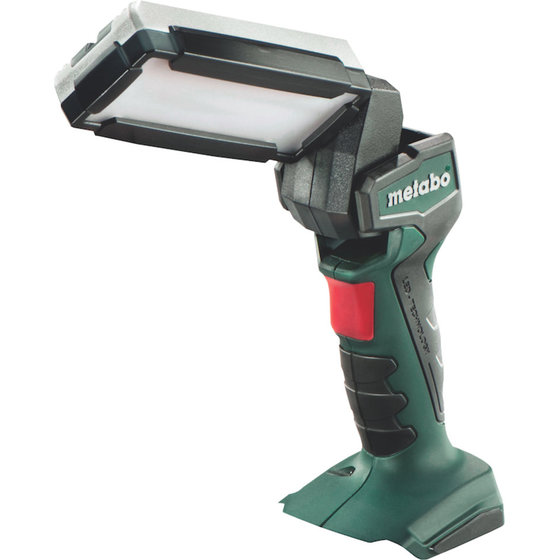 metabo® Akku-Lampe SLA 14.4-18 LED