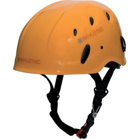 SKYLOTEC - Kletterhelm SKYCROWN BE-016 orange