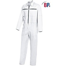 BP® - Overall 1416 010, weiß, 52/54