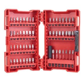 Milwaukee® - SHOCKWAVE  SET (56-TLG)